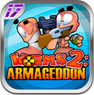 Worms 2: Armageddon for iPhone, iPod Touch, and iPad