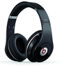 Monster Beats by Dr. Dre Studio Noise-Canceling Headphones