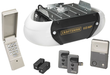 Craftsman 1/2-horsepower Chain Drive Garage Door Opener Kit