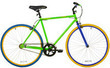 700c Thruster Fixie Bike