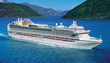 12-Nt Mediterranean Cruise on Princess