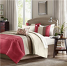 Home Essence 5-Piece Belleview Queen Comforter Set