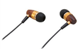 Rosewill Noise Isolating Rosewood Earbuds