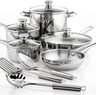 Tools of the Trade 12pc Cookware Set