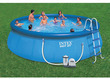 Intex 18' x 48 Easy Set Swimming Pool
