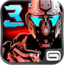 N.O.V.A. 3 Near Orbit Vanguard Alliance App for iPhone/iPod