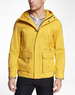 Men's Tech Water Resistant Anorak