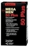 3x Mega Men 50 Plus Vitamins, 60-Count