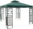 12x12-Feet Waterproof Patio Garden Outdoor Gazebo Canopy Top