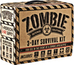 Zombie Defense Solutions 3-Day Survival Kit