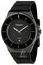 Seiko Men's Black Ion Plated Sport Watch