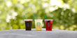 Starbucks Store - Grande (16fl. oz) Iced Coffee, Grande Iced Tea, or Refresher for $1.00