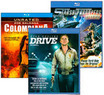 Buy One Select Blu-ray Movie, Get a Second Free