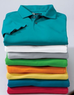 David Leadbetter Men's Pro-Golf Polo