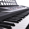 Beginner 61-Key Personal Electric Digital Piano Keyboard