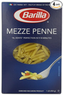 4-Pack of 16-Oz Barilla Mezze Penne