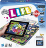 Hasbro The Game of LIFE zAPPed Board Game for iPad