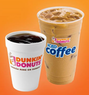 Dunkin Donuts - Free Coffee (Printable Coupon)