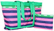 LeSportsac Travel Tote Bag w/ Pouch