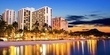 Hawaii: Waikiki 4-Star Resort in Summer