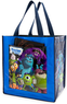 Monsters University Reusable Tote