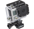 GoPro HERO3 Black Edition 1080p Camera