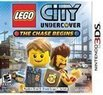 Lego City Undercover: The Chase Begins (Nintendo 3DS)