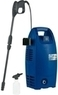 AR Blue Clean 1,600 PSI 1.58 GPM Electric Pressure Washer