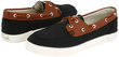 Polo Ralph Lauren Rylander Canvas Boat Shoes