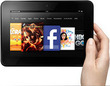 Kindle Fire HD 32GB Tablet