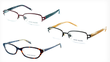 Anne Klein Women's Eyeglasses