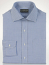 Ralph Lauren Warren Tattersall Cotton Dress Shirt