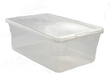 HDX 6.5-Quart Shoe Box