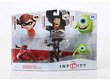 Disney Infinity Figure Sidekicks 3-Pack