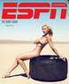 ESPN Magazine 1-Yr. Subscription