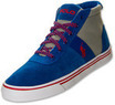 Men's Polo Ralph Lauren Hanford Mid Casual Shoes