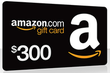 Amazon - Free $300 GC w/ Verizon FiOS Signup
