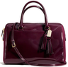Macy's - 25% Off Coach Handbags + Free Shipping