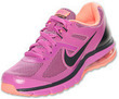 Women's Nike Air Max Defy Running Shoes Club