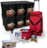 Wise Food Storage - Free Emergency Supplies and Free Shipping With Ultimate Kit