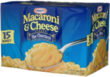 Kraft Blue Box Macaroni & Cheese, 7.25-Ounce Boxes (15 pack)