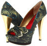 Circus by Sam Edelman Women's Leigh Shoes