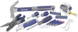 Shop Kobalt 34-Piece All-Purpose Home Tool Set