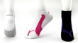 Puma Women's Low-Cut Socks 3-Pack