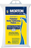 40-Pound Bag of Morton Salt System Water Softener Pellets