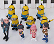 Despicable Me 10-Piece Character Set