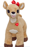 15 in. Clarice Plush Reindeer