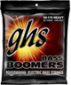 GHS Bass Boomers Nickel-Plated Steel Guitar Strings