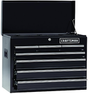 Craftsman 7-Drawer Heavy-Duty Ball-Bearing Top Chest