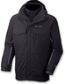 Columbia Men's Bugaboo Interchange Insulated Jacket